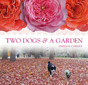Two Dogs and a Garden Book Cover